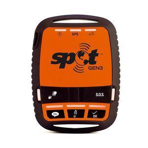 GPS PEDESTRE RANDONNEE  Gps outdoor Globalstar Spot Gen3