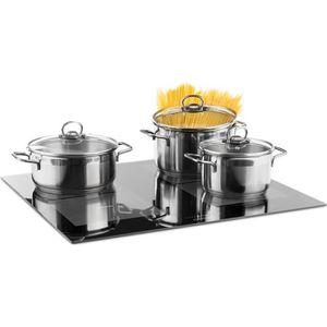 PLAQUE INDUCTION Klarstein Virtuosa Flex 60 | Table de cuisson à in