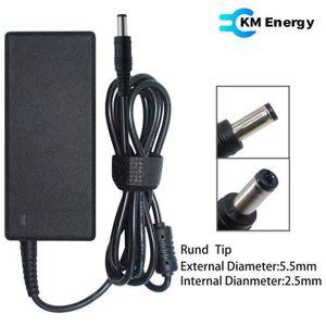 CHARGEUR - ADAPTATEUR  KM ENERGY Alimentation Chargeur pc portable - Adap