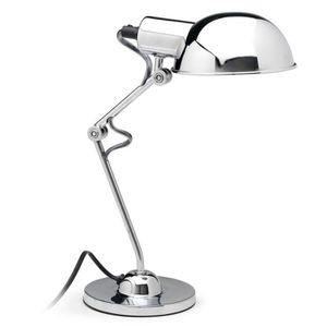 LAMPE A POSER Lampe de bureau Tea E14 13 W diamètre 14,2 cm haut