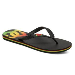 TONG Tongs DC shoes Spray M