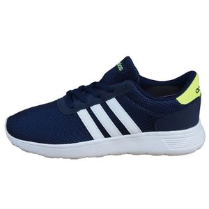 newest collection 70074 287df BASKET Chaussures Adidas Lite Racer K