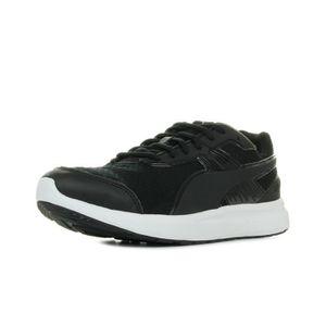 Ligue Unisexe Adulte Sneaker En Cuir Pumas O9DFT2