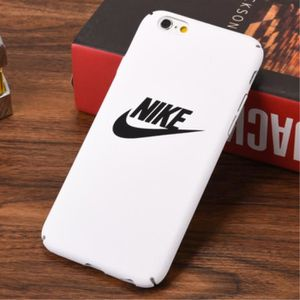 coque nike rouge iphone 8