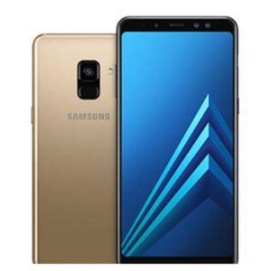 SMARTPHONE SAMSUNG Galaxy A8 (2018)Dual Sim 64Go Or
