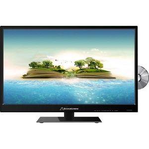 tv schaub lorenz 28 39 39 combo dvd lecteur dvd portable avis et prix pas cher cdiscount. Black Bedroom Furniture Sets. Home Design Ideas