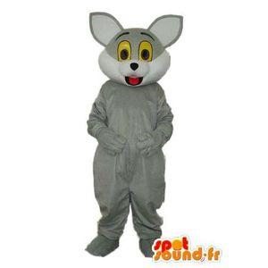 DÉGUISEMENT - PANOPLIE Déguisement d'une souris grise