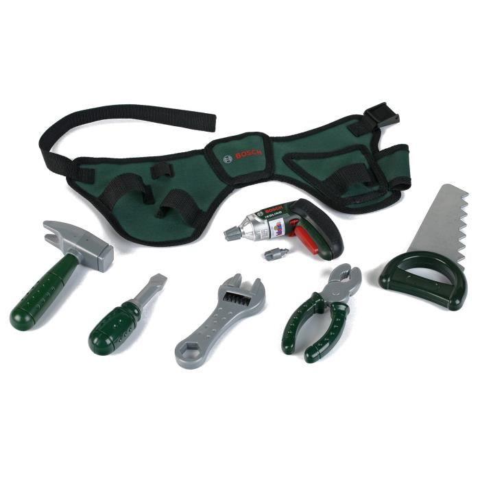 bosch ceinture  outils enfant achat vente bricolage