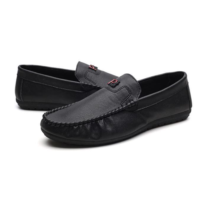 MOCASSIN Mocassin homme - Semelle souple Classique chaussur