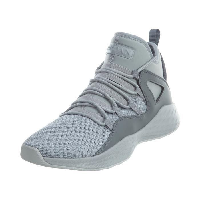 Formula 23 Chaussure 2 Basket 40 Gris Zc2c9 Taille Jordan De Nike 1 hstCQdrx