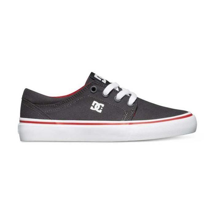 Chaussures de tennis Dc Shoes Trase X Boys Wp26LCzI