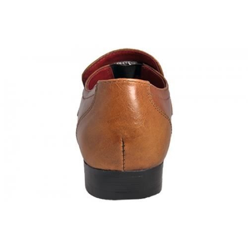 Red Tape Luther Leather aatgYSq