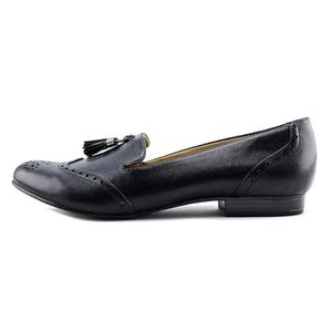 Naturalizer Womens Lorraine Closed Toe Loafers MYLHE Taille