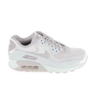 on sale 8be82 d798d Basket -mode - Sneakers NIKE Air Max 90 LX Rose 898512-600