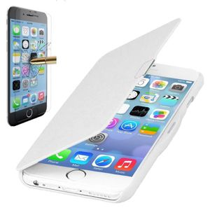 coque iphone 6 magnetique refermable