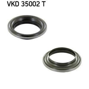COMBINE RESSORTS SKF Roulement de butée de suspension VKD 35002 T