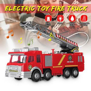 699f0a720deb CAMION ENFANT TEMPSA Camion de pompier Jouet Modèle Eau Pulvéris