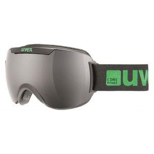73f41167553a5b LUNETTES DE MONTAGNE UVEX downhill 2000 - Lunettes de protection - noir
