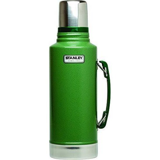 Stanley Bouteille Achat 01289 001… Litres Thermo2 10 Vente uTKJ1c3lF