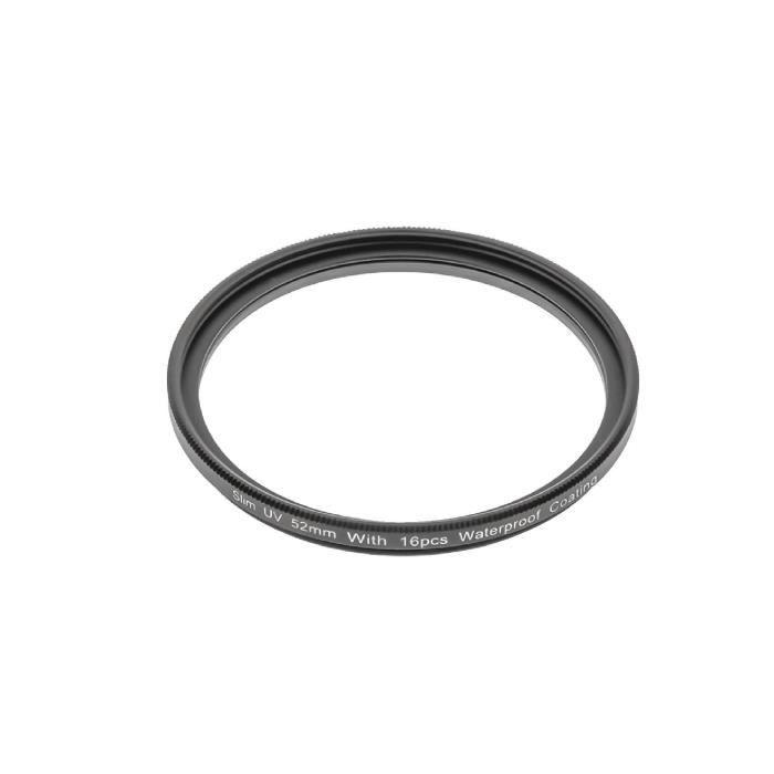 CAMLINK CL-UV52 Filtre UV 52mn