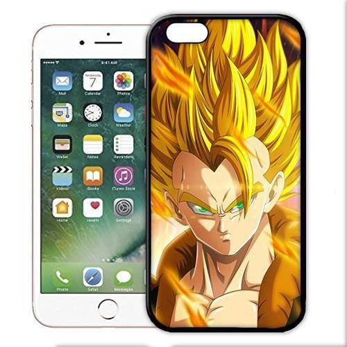 iphone 5 coque dragon ball z