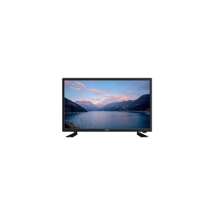 """Téléviseur LED Televisor Magna 24H403B 24"""" HD Ready Led negro USB"""