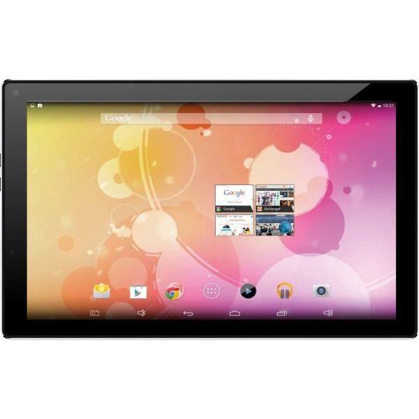 tablette listo web 39 pad 1002 02 4 go prix pas cher cdiscount. Black Bedroom Furniture Sets. Home Design Ideas