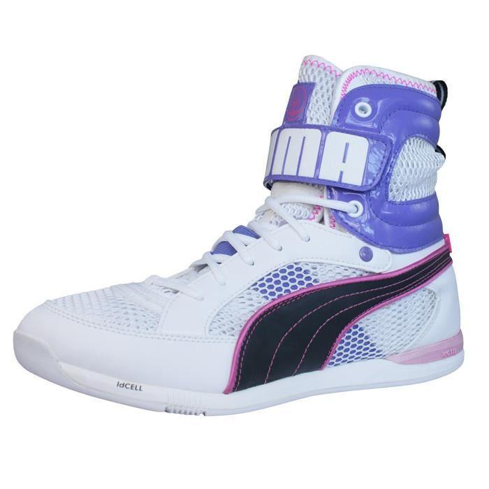 Puma Allegra Mid femmes chaussur… e4OFXj