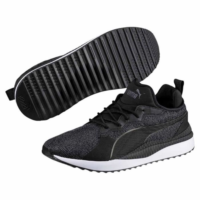 Chaussures homme Baskets Puma Pacer Next Tw Knit