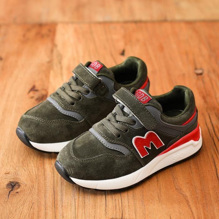 Chaussures de sport pour garçons et filles