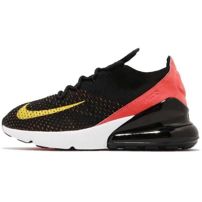 cheap for discount f5522 f9dc0 BASKET Nike w air max femmes 270 flyknit ah6803-003 VU4FI