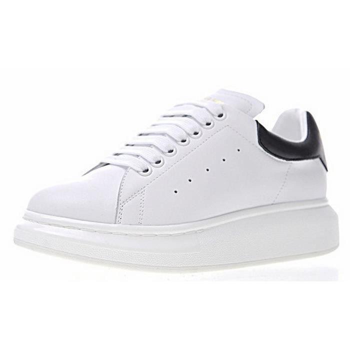 a42b75f77093 Baskets Mode Alexander McQueen Sneakers Chaussures-Homme Femme ...