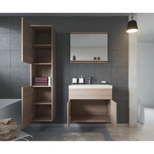 Armoire lavabo achat vente pas cher for Achat meuble montreal