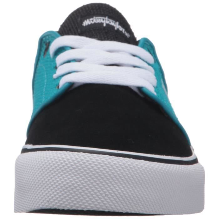 Dc Mikey Taylor Vulc Mikey Taylor Signature Skate Shoe HO0N1 39