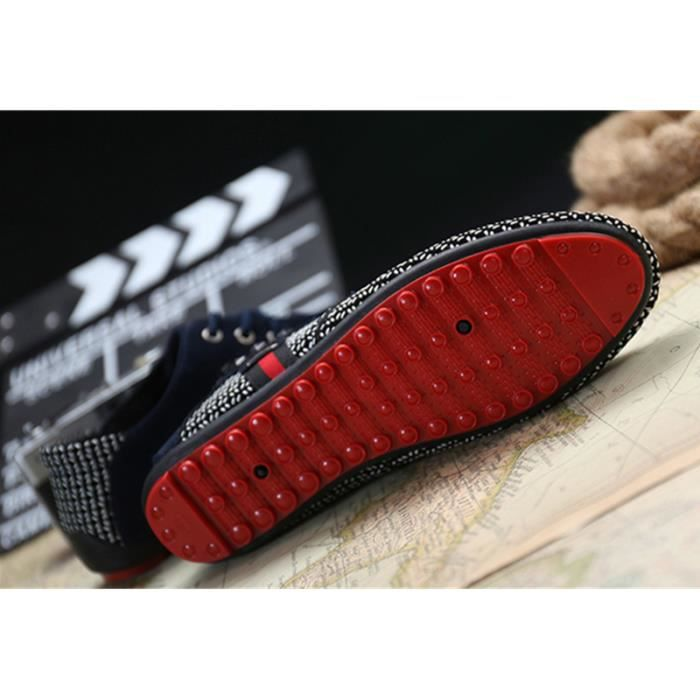 Chaussures Sneakers Formateurs Hommes Chaussures