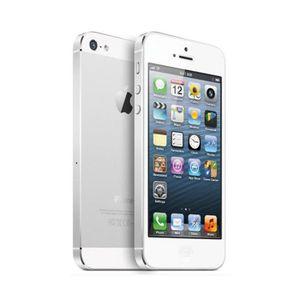 SMARTPHONE APPLE iPhone 5 Smartphone Blanc 16Go