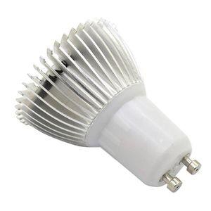 OBJETS LUMINEUX DÉCO  GU10 10W 40-LEDPlant Grow ampoule hydroponique fle