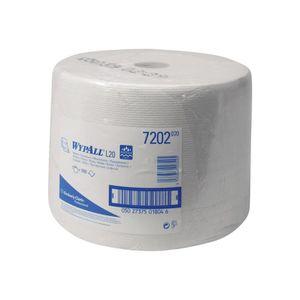 LINGETTE NETTOYANTE WypAll L20 Lingettes nettoyantes tissu AIRFLEX 100