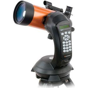 TÉLESCOPE OPTIQUE Télescope astronomique nexstar 4 se maksutov-cass