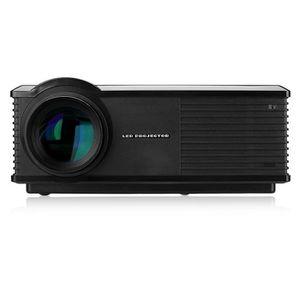 Vidéoprojecteur Excelvan Projecteur Multimédia PH580 Vidéoprojecte
