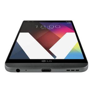 SMARTPHONE LG V20 Dual Sim H990DS 64Go argent  smartphone Déb