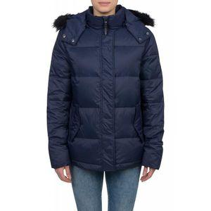 VESTE Lee Puffer Jacket femme Veste d'hiver  L57JSZCF