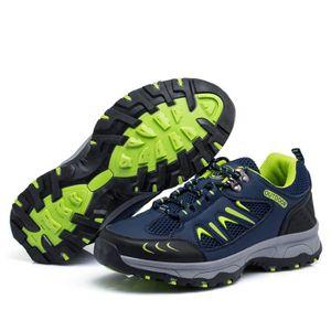 BASKET Hommes chaussures de randonnée Nouvelle Mode Rando