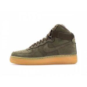 BASKET Nike Air Force 1 High WB (GS)