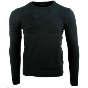 PULL PULL EMPORIO ARMANI HOMME NOIR