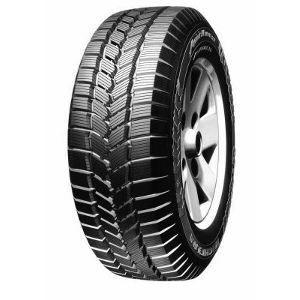 PNEUS Hiver Michelin Agilis 51 Snow-Ice 195/65 R16 100 T Camionnette hiver