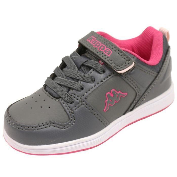 JARVIS BB GPI - Chaussures Bébé Fille Kappa