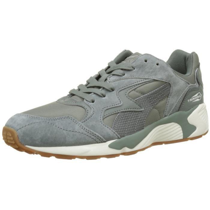 Prevail Adultes Unisexes Sneakers Vert Puma Top 43 Citi Hfhr8 TJ3K1cFl