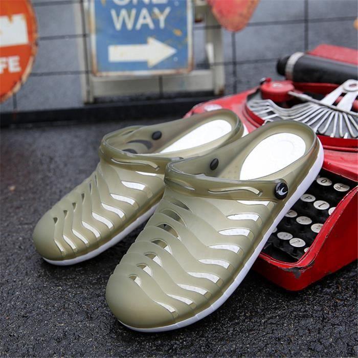 Chaussures De L'eau Meilleure Qualité AntidéRapant Chaussures Poids Léger Durable eteNouvelle Arrivee Cool Chaussures 39-44 0b7365Ra