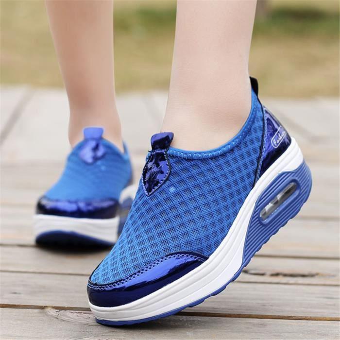 Marque Plus De Extravagant Loisirs1 Super Meilleure Personnalité Femme Luxe Sandale Sneakers Chaussures Couleur Efwqt6Y